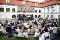 Tarptautinis folkloro festivalis – atidarytas!