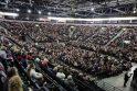 Šventiniame koncerte šėliojo tūkstančiai klaipėdiečių