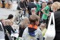 Ekologinės tematikos renginiai klaipėdiečių nesuviliojo