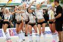 """""""Sexy Soccer 2010"""" įkvėpė Vokietijos komandą?"""