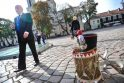Kauno rotušė plačiau atveria duris turistams