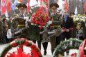 Černobylyje buvęs karo fotokorespondentas: ten kaip fantastiniame kine