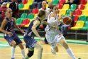 Kauno krepšininkių derbis – be intrigos