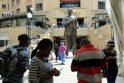 Pietų Afrika meldžiasi už Madibą, likęs pasaulis ruošias atsisveikinti