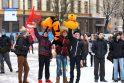 Kauno jaunimas pasaulį priblokš beprotišku vaizdo klipu