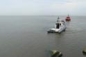 Gelbėtojai iš jūros ištraukė žvejo kūną (foto)