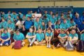 Jaunieji sportininkai garsino Klaipėdos vardą Gdynėje