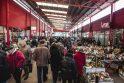Sendaikčių turguje – nuo ženkliuko iki baldų