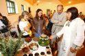 Žolininkų–fitoterapeutų suvažiavimas Rumšiškėse