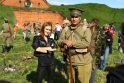 Forto gimtadienyje – Pirmojo pasaulinio karo mūšis