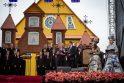 Žemaičių vyskupystės 600 metų jubiliejus