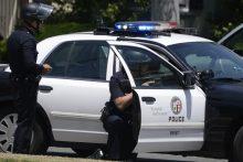 JAV sulaikytas komos būklės moters išprievartavimu įtariamas slaugytojas