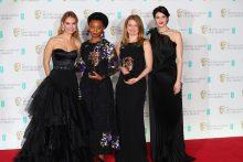 Kino žvaigždės susirinko į BAFTA apdovanojimus