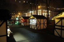 Kalėdinė mugė grįžta į Klaipėdą
