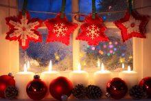 Etnologė pasakoja apie Kalėdų laukimo tradicijas