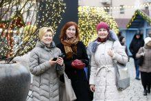 Gruodžio 10-oji Klaipėdos diena