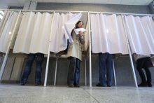 VRK baigia tvirtinti savivaldos rinkimų rezultatus