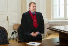 Prokuroras: Darbo partijos nusikaltimas didesnis, nei matomas