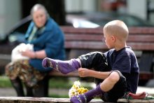 TVF ragina Lietuvą mažinti socialinę atskirtį ir spręsti demografines problemas