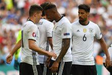 Euro 2016: Vokietija – Slovakija 3:0