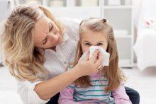 Kaune sergamumas kvėpavimo takų infekcijomis – epideminio masto
