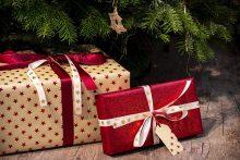 Tyrimas: šiais metais Kalėdos žada brangesnes dovanas