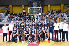 Prancūzijos krepšinio rinktinėje – įspūdinga gynėjų grandis