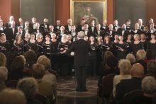Koncertas P. Bingelio 75-mečiui ir Kauno choro 50-ečiui