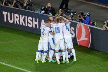 Europos čempionatas: Skovakijos futbolininkai patiesė Rusijos rinktinę
