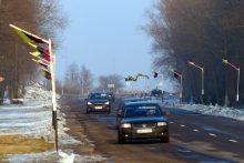 Rusniškų niuksas – šalies valdžiai