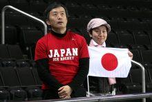 Ledo ritulys: Japonija – Kroatija 4:3