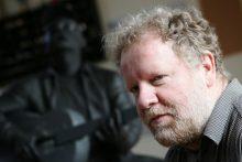 Netektis: mirė žinomas skulptorius R. Kvintas