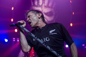 """""""Iron Maiden"""" pageidavimai: virtuvė, vegetariški patiekalai ir lietuviškas alus"""