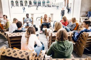 Kaunas taps kūrybinių inovacijų centru