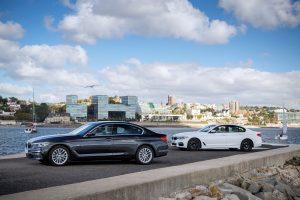 """BMW išliko ,,premium"""" klasės lyderiu pasaulyje"""