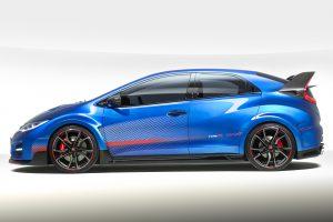 """""""Honda Civic Type R"""": neturintis sau lygių tarp ikonomis tapusių galingiausiųjų"""