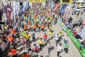 Ketvirtajame Kauno maratone – Kenijos bėgikų pergalė ir nauji rekordai