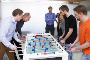 LRT ruošiasi artėjančiam Europos futbolo čempionatui