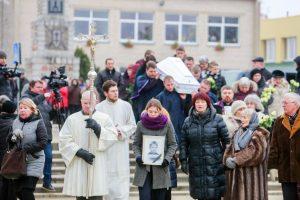 Kaltųjų dėl Kėdainių tragedijos ieškos Seimo komisija?