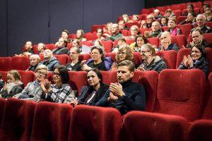 """""""Scanorama"""" Kaune: ko nepraleisti antrąją savaitę?"""
