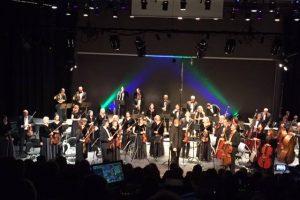 Norvegijoje – aplodismentai Kauno miesto simfoniniam orkestrui