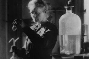 Kodėl Nobelio komitetas nenorėjo įteikti premijos M. Kiuri?
