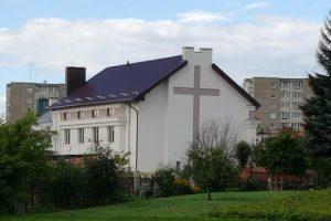 Atstatyti prie Vilniaus ūkininkų turgaus sudegę maldos namai