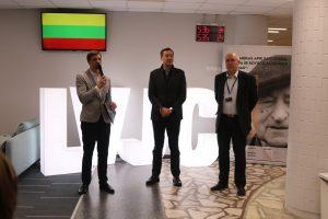 Mobili J. Meko kino galerija sugrįžta į kelionę po Lietuvą
