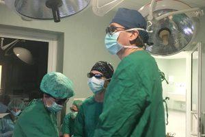 Pažangi 3D technologija chirurgijoje – nauda ir pacientui, ir gydytojui