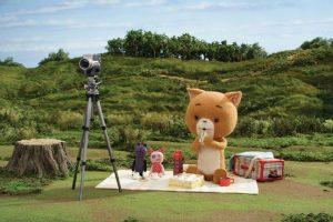 15-ojo Japonijos kino festivalio tema – animacija