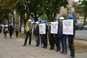Renovacijos grimasos Kauno rajone: ar tikrai valdžiai rūpi žmogus?