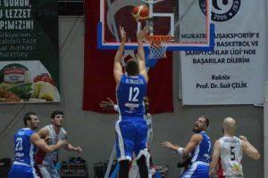 """""""Neptūnas"""" Turkijoje po dramatiškų rungtynių šventė pergalę"""