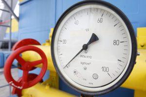 Diplomatas: ES svarstymai dėl JAV suskystintų dujų – galimybė Lietuvai