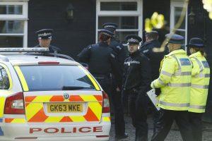 Policija tiria neaiškią Peaches Geldof mirtį